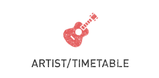 ARTIST/TIME TABLE