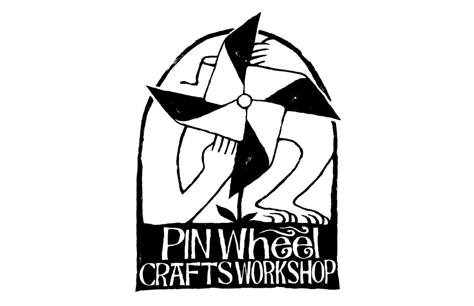 PIN WHEEL CRAFTS WORKSHOP<br>手作り風車教室