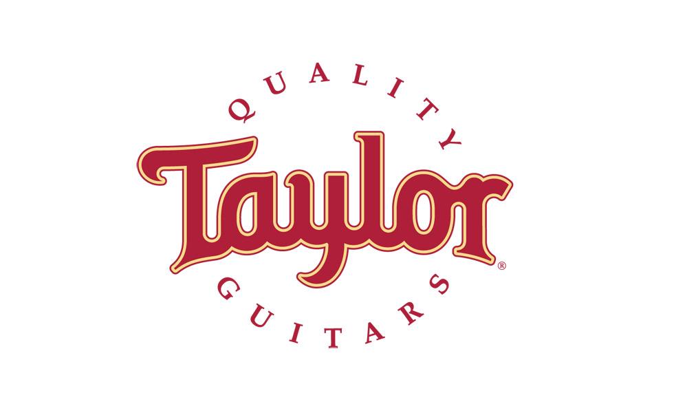 Taylor Guitars<br>アコースティックギターの試奏コーナー